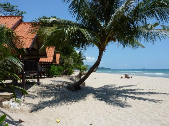 Ko Chang is an awesome island of thailand
