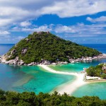 TOP FIVE: Islands in Thailand you must visit