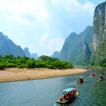 TOP 10: Places in China that everyone must experience…
