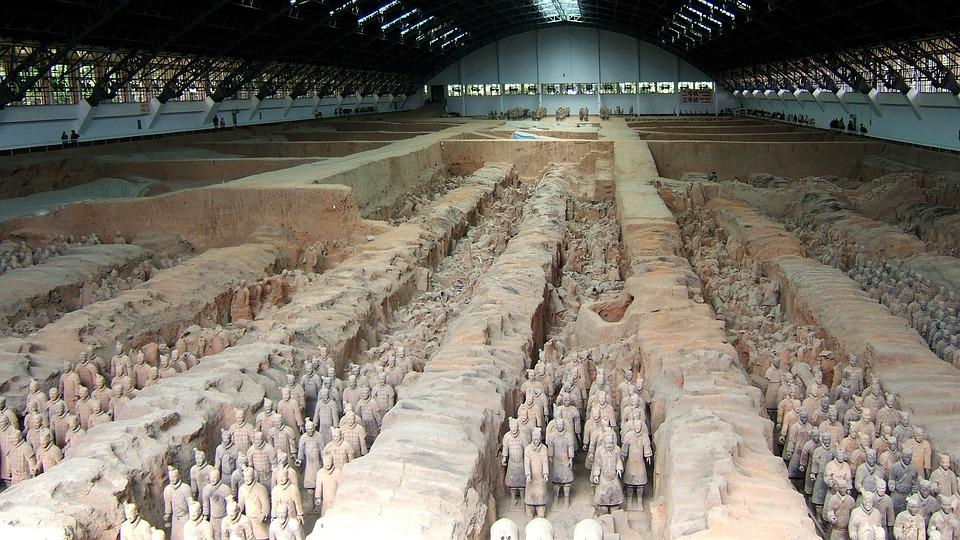 terracotta-army-1202069_960_720