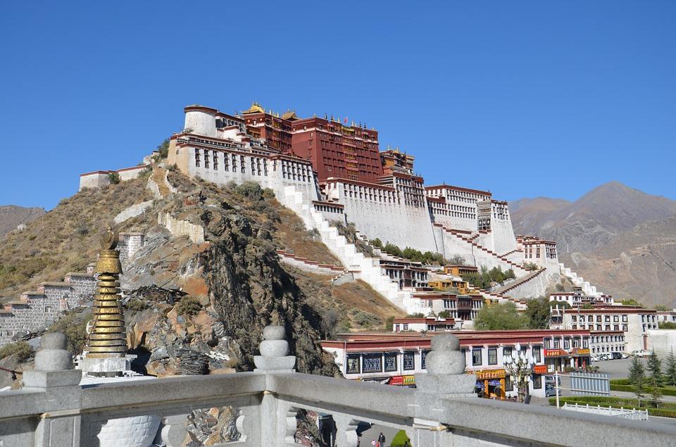 tibet-895493_960_720