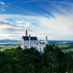 7 Essential Places on every German Bucket List