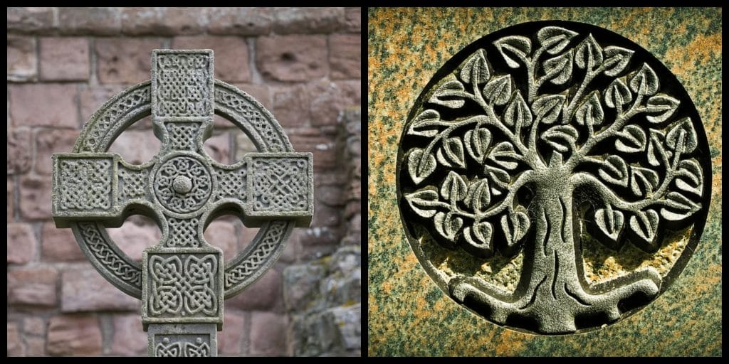 Top 10 Irish Celtic Symbols and their meanings