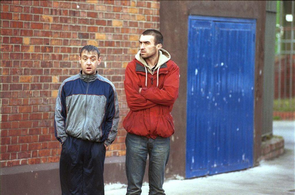 Adam & Paul ranks 9th on the Irish Film Bucket List.