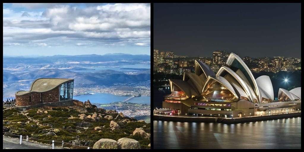 Australia Bucket List: 20 things to do in Australia before you die.