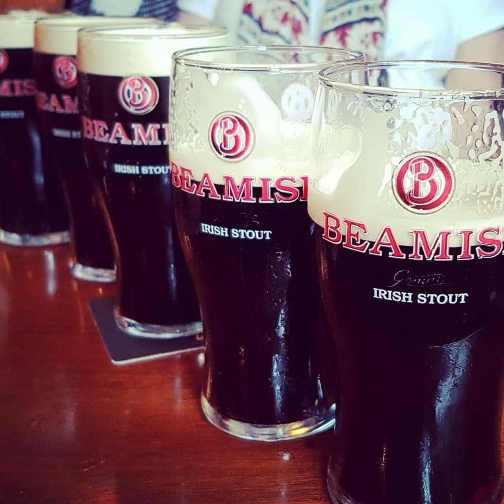 Beamish Irish Stout – the Cork classic