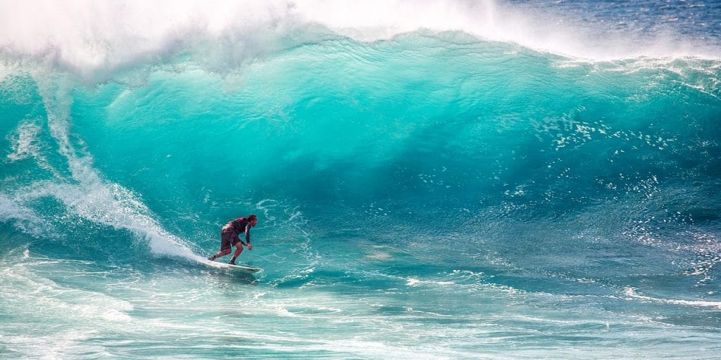 Big Wave Surfing – for the ultimate surfer.
