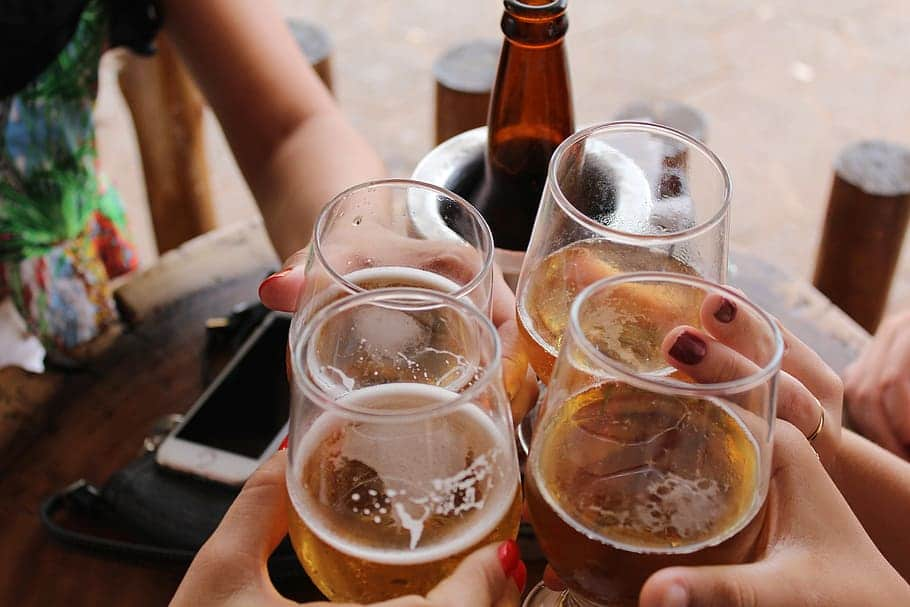 Never assume Irish people only love to drink – to avoid succumbing to stereotypes.