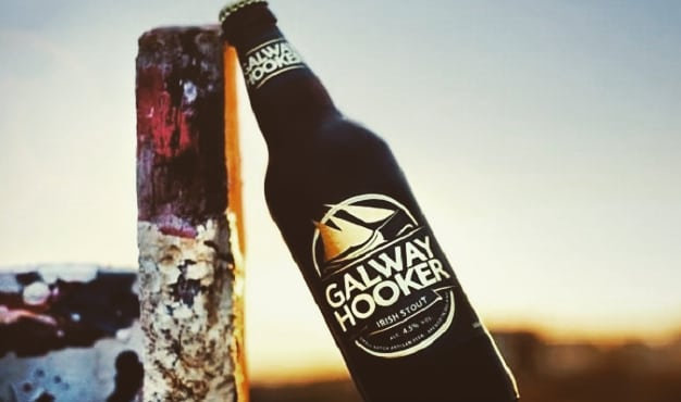 Galway Hooker India Pale Ale – an India pale ale from Ireland.
