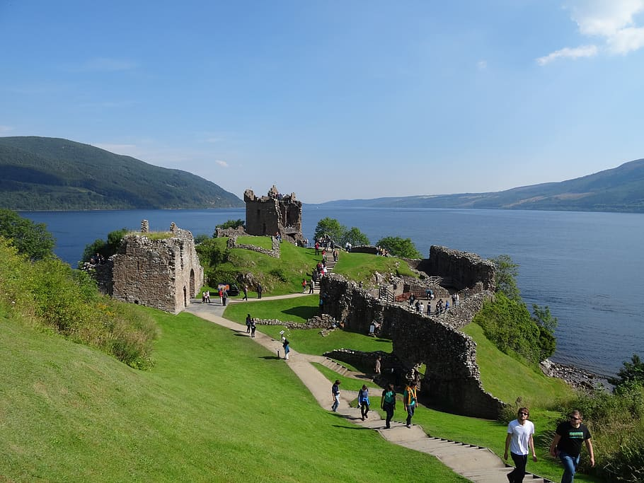 Visiting the Loch Ness in Inverness is a must for any Scotland Bucket List.