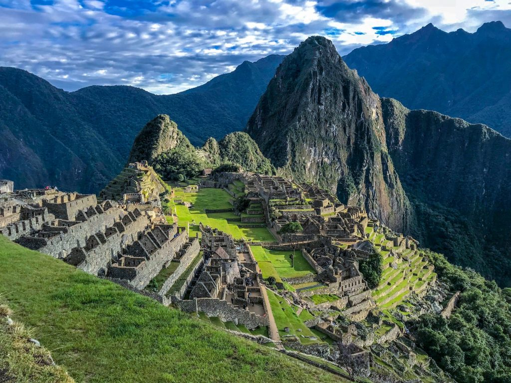 Exploring Machu Pichu is one of the best ideas for a summer bucket list.