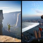 The 10 most extreme sports in the world, RANKED