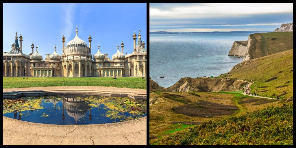 The ultimate UK Bucket List: the 30 top things to do in the UK