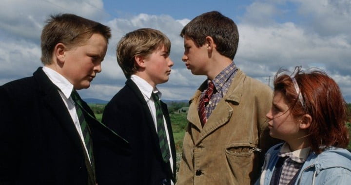 War of the Buttons (1994) – a classic on the Irish Film Bucket List.
