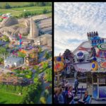 Top 10 best theme parks in Ireland for a fun adventure